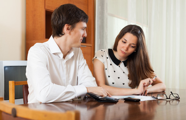 Is Your Spouse Committing Financial Infidelity?